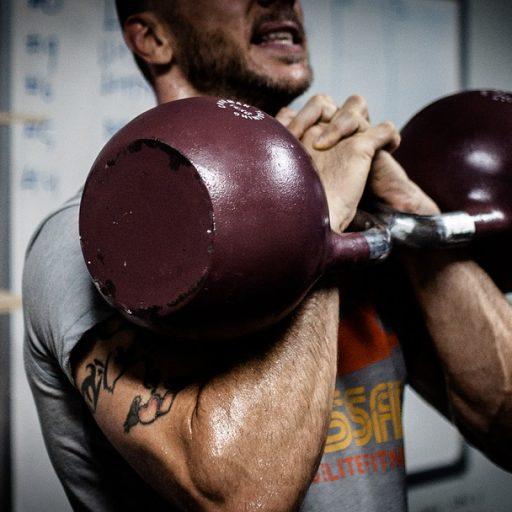 Jeanetix Fitness - Schedule